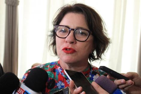 MPPB denunciou novamente Márcia Lucena