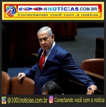 Após 12 anos, Benjamin Netanyahu não é mais primeiro-ministro de Israel. (Foto: Reprodução)