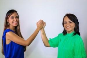 As candidaturas de Edilma Freire (PV) e Mariana Feliciano (PDT) para a disputa à Prefeitura Municipal de João Pessoa serão oficializadas nesta quarta-feira (15), às 17h, no Ginásio Hermes Taurino, em Mangabeira