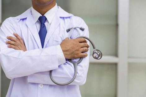 Aberto processo seletivo para médicos na Paraíba. (Foto: Reprodução)