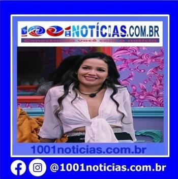 Juliette Freire, de 31 anos, alcançou a marca de 21 milhões de seguidores no Instagram. Quando entrou no 'Big Brother Brasil 21', da TV Globo