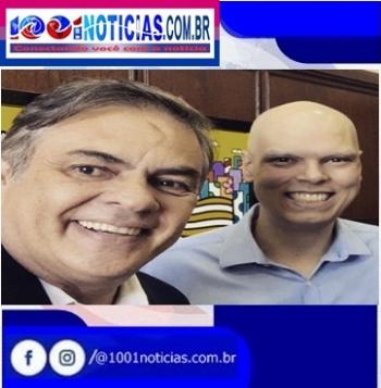O ex-senador Cássio Cunha Lima (PSDB) lamentou, através das redes sociais, o falecimento do prefeito de São Paulo, Bruno Covas (PSDB)