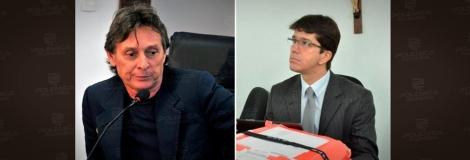 O Ministério Público da Paraíba emitiu parecer favorável à concessão de medidas diversas da prisão para quatro presos no bojo da operação Xeque-Mate. O único que ficou de fora foi o empresário Roberto Santiago, também réu nos processos