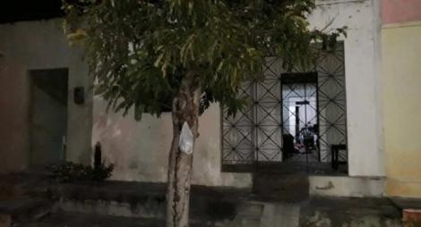 Crime aconteceu em Areial, no Agreste paraibano (Foto: Reprodução/TV Correio)