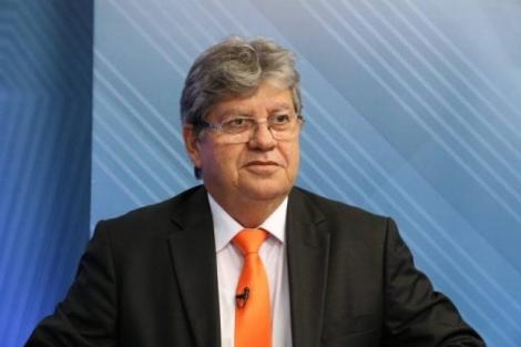 'GOLPE': Governador afirma que financiadores de movimento antidemocrático no PSB são os que precisam explicar-se