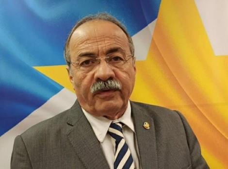 O senador Chico Rodrigues (DEM-RR) foi flagrado com dinheiro escondido na cueca em operação da Polícia Federal