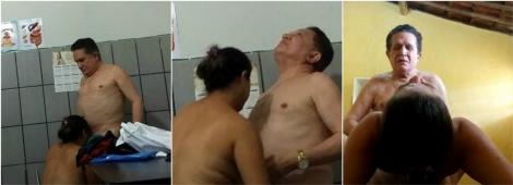 Marido passa mal e morre após assistir vídeo da esposa o traindo com Prefeito; VEJA VÍDEO