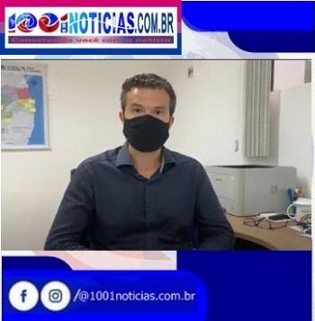 Aproximadamente 75 mil trabalhadores em educação serão vacinados na Paraíba contra a Covid-19, diz secretário de Saúde