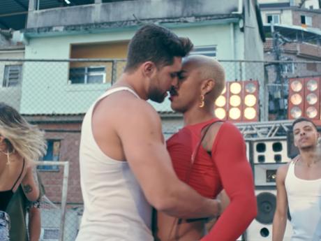'Me Solta', de Nego do Borel, já é o clipe com mais dislikes do Youtube