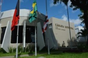 No primeiro semestre deste ano, vereadores da Câmara Municipal de João Pessoa produziram 191 projetos de lei e 48 foram vetados pelo Executivo Municipal