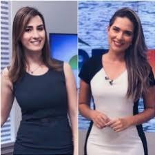 A TV Cabo Branco agiu rápido e anunciou a substituta de Patrícia Rocha do comando da bancada do Bom Dia Paraíba