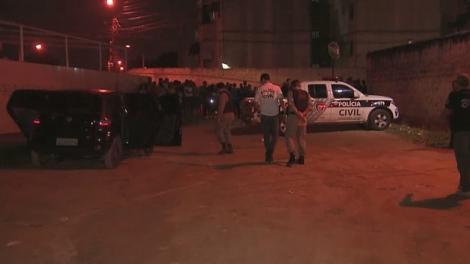 Polícia Civil encontrou vítima dentro de carro, no bairro do Geisel, em João Pessoa
