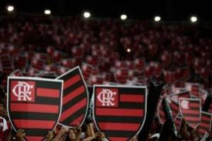 Pesquisa nacional feita pelo Datafolha mostrou que o Flamengo conta com a maior torcida do Brasil