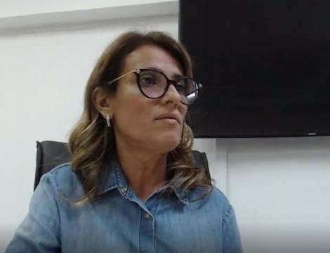 O acordo prevê ainda que Livânia Farias ministre palestras a membros do Ministério Público e terá perdão judicial.
