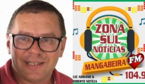 O empresário Roberto da Plantek Refrigeração confirmou hoje em entrevista ao Programa Zona Sul Notícias na Mangabeira FM que irá disputar uma vaga de vereador na Câmara de Lucena nas eleições de 2020