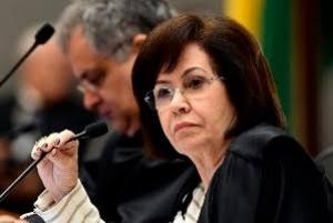 A ministra Laurita Vaz, relatora do Habeas Corpus em nível de recurso no Superior Tribunal de Justiça  acaba de conceder parcialmente a ordem para substituir a prisão do ex-governador Ricardo Coutinho por medida cautelar