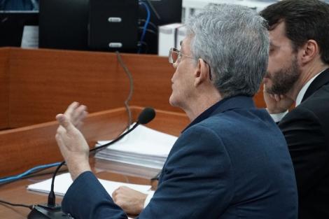 Apesar de negar o recurso, a relatora propôs medidas cautelares a Ricardo Coutinho, como o seu comparecimento periódico à Justiça (Foto: Walla