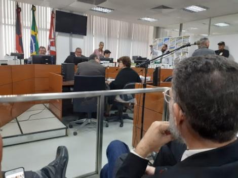 Os ministros da 6ª Turma do Superior Tribunal de Justiça (STJ) analisaram na tarde desta terça-feira (18) a revogação do habeas corpus do ex-governador Ricardo Coutinho (PSB), investigado pela Operação Calvário