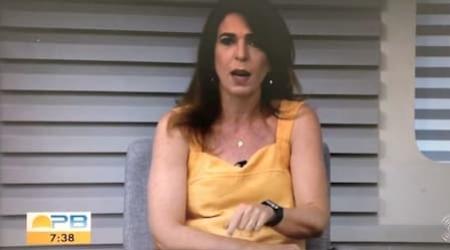 Foi só a médica pneumologista Enedina Claudino Scuarcialup alertar sobre possível sub-notificação de casos de coronavírus na Paraíba que a Secretaria de Estado da Saúde (SES) confirmou o primeiro caso de COVID-19 no estado