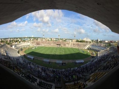 A Federação Paraibana de Futebol (FPF) suspendeu nesta quarta-feira (18) por tempo indeterminado o Campeonato Paraibano 2020 em razão do novo Coronavírus