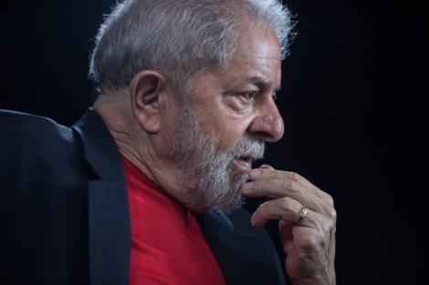 Lula estreia como