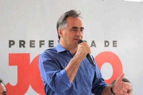 O prefeito de João Pessoa, Luciano Cartaxo, entrega, às 9h desta segunda-feira (19), a Casa de Passagem Familiar, no bairro de Manaíra, por meio da Secretaria de Desenvolvimento Social (Sedes)