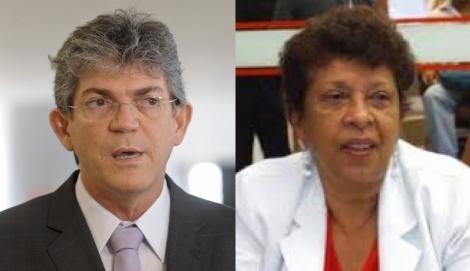 Ricardo Coutinho, registrou nesta sexta-feira (18), o nome de Paula Frassinetti (PSB) como vice na corrida eleitoral deste ano.