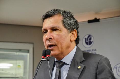 Deputado Ricardo Barbosa