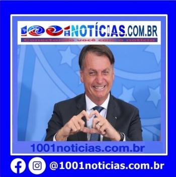 O presidente Jair Bolsonaro afirmou, nesta segunda-feira (19/4), que deverá escolher um novo partido para concorrer às eleições de 2022 até o fim de abril