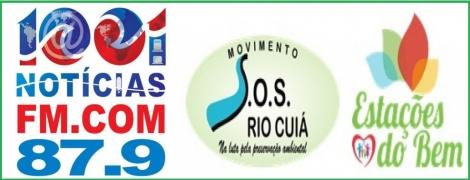 Grandes nomes renomados da radiofonia paraibana já estão escalados e vão fazer parte da nova programação da 1001 Noticias FM – 87.9
