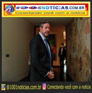 O presidente da Câmara dos Deputados, Arthur Lira (PP-AL) (Foto: Reprodução)