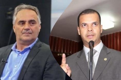 Declarações teriam sido numa reunião à época em que o deputado assumiu cargo no governo João Azevêdo