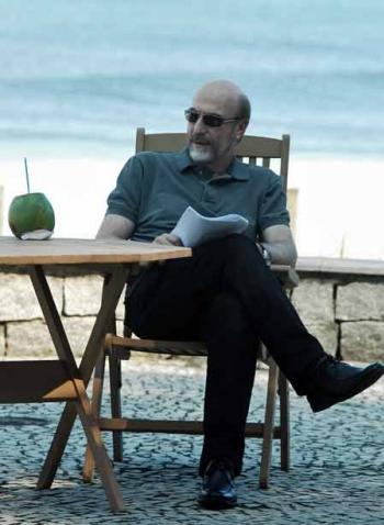 """""""Foi eleito por seu mérito"""", diz ator global que treinou João Azevêdo"""