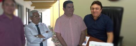 RESPOSTA: Sistema Arapuan desafia Wellington a mostrar pagamentos feitos e especula 'problemas emocionais' para saída de comunicador
