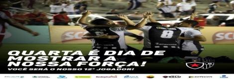 Botafogo-PB está pronto para pegar o Atlético-MG, nesta quarta no Almeidão e Leston joga favoritismo para o adversário
