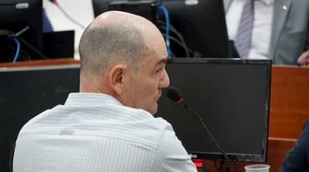 A ministra Laurita Vaz concedeu, na tarde desta quinta-feira (20), habeas corpus a Coriolano Coutinho, irmão do ex-governador Ricardo Coutinho. Ele foi preso em dezembro, durante a 7ª fase da Operação Calvário