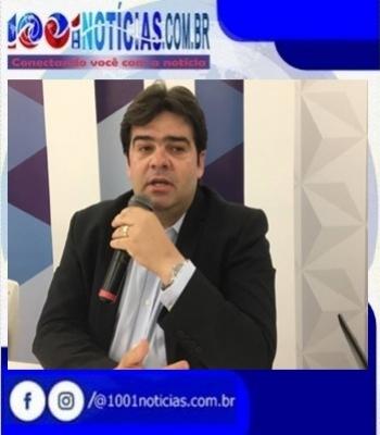 Deputado Eduardo Carneiro (Foto: Kauê Barreto)