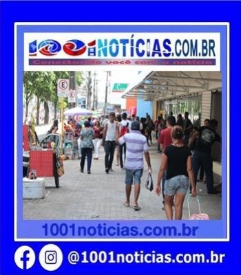 De acordo com o Sindicato dos Bancários da Paraíba, os bancos ficam fechados nesta quarta-feira (21). (Foto: Walla Santos)