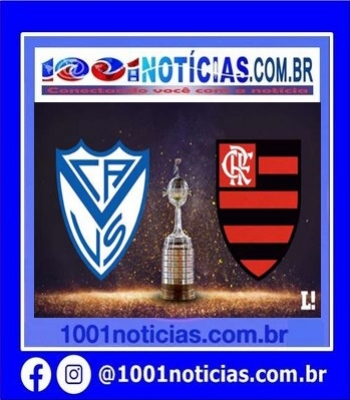 O Flamengo divulgou a lista com os relacionados para a partida contra os argentinos com Arrascaeta e Pedro no elenco