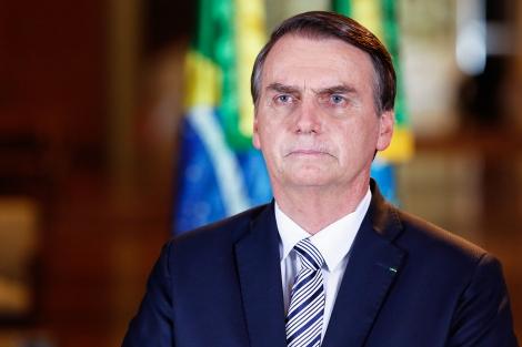 O presidente Jair Bolsonaro decidiu fazer uma ofensiva em território quase todo comandado por governadores da oposição
