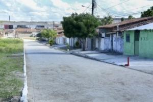A Prefeitura Municipal de João pessoa (PMJP) vai entregar as obras de pavimentação de 13 ruas na Comunidade Taipa, no Costa e Silva
