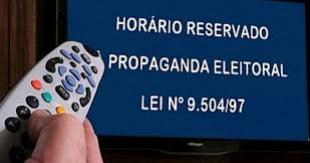 CORRIDA CONTRA O TEMPO: Veja quem serão os candidatos que terão mais tempo de exibição durante propaganda eleitoral