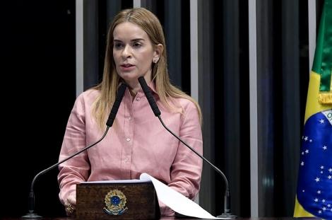 Senadora Daniella Ribeiro, da Paraíba