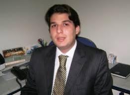 Vereador Milanez Neto (Foto: Alexandre Freire)