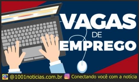 Sine oferece vagas em João Pessoa (Foto: Reprodução)