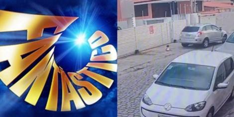 O Fantástico – O Show da Vida da Rede Globo vai mostrar neste domingo (21), o caso da mulher que ameaçou atropelar a filha na frente da casa do ex