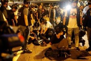 REUTERS/James Pomfret/Direitos Reservados