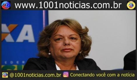Socorro Gadelha  -  Foto: Kleide Teixeira