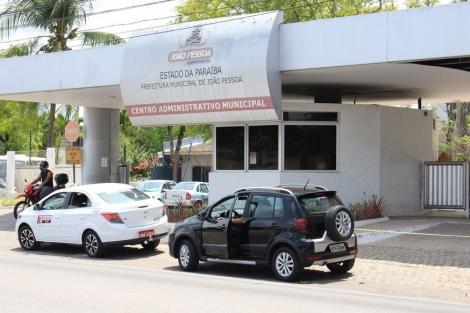 Prefeitura de João Pessoa  publica edital do concurso da Controladoria Geral do Município