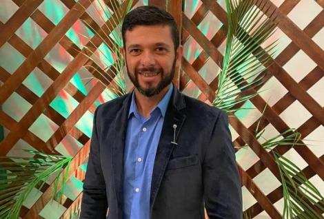 Com 15 anos de mercado digital, o Paraibano Rodrigo Lima ganha destaque em cenário nacional pelo seu trabalho no mercado digital!